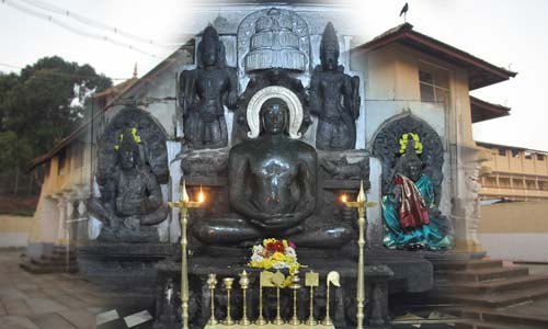 Sri Parshwanath Swamy Temple