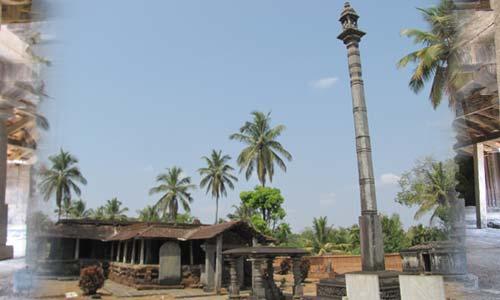 Pancha Basadi