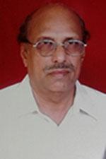 Prof. S.D.Shetty - Sri Siddantha Keerthi Award - 2019